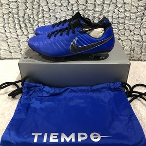 Nike Tiempo Legend 7 Elite FG Cleats